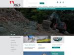 RGS Slooptechnieken allround sloopbedrijf