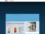 R. G. V. Ascensori srl installazione e riparazione ascensori - Catania - Visual Site