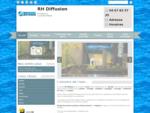 Pompes (fabrication, installation) - RH Diffusion à Lunel