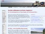 Informationen zum Angelsport am Rhein