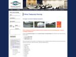Rhino Temporary Fencing Sales Hire New Zealand | Portacom | Portacom Building Solutions