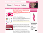 Rianne's Farmers Fashion Damesoverall-Home Page
