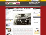 Ricambi Rosso Corsa - Lancia Fulvia - RicambiRossoCorsa