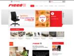 Riccó - A Evolução do escritório