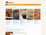 Ricetta Blog – Dall antipasto al dolce, ricette semplici per tutti