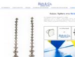 Rich Co | Official site