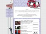 Welkom op de home pagina - Richard's Crazy 50's