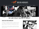 Richardson Racing Stables is one of New Zealand's leading Thoroughbred Racing training ...