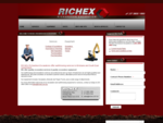 Richex Richardson Excavations - Brisbane Excavators Excavation Equipment