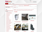 Ridecom. ru - магазин автомобильных аксессуаров - ridecom. ru