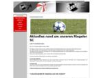 HomeAktuelles Riegeler Sport Club e. V.