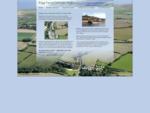 Caravan Park, Camping Site, Whitby, North Yorkshire. Rigg Farm Caravan Park.