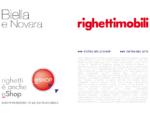 righetti mobili cucine e arredamenti per la casa a Biella, Novara, Casale Monferrato, Vercelli e ...