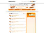 rightmoorings. com has been registered by UK2