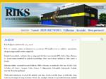 Riksi Hulgikaubanduse OÜ | Tekstiiltoodete hulgimüük gt; Avaleht