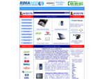 Rimaweb - Centro Assistenza Tecnica pc, notebook Acer, Asus, Apple, Compaq, Dell, Flybook, Fujitsu ...