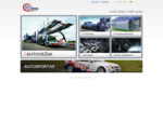 Autovežiai | Preskonteineriai | Hidraulika | Metalo apdirbimas | Presžirklės | Patikima Linija