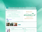 CENTRO DIMAGRIMENTO BENESSERE RIMODELLA, Luino VA - VisualSite