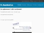 Bingoutstyr, lotteriutstyr og lotterimateriell | K. Aspelund AS