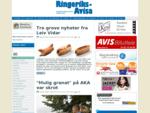 RingeriksAvisa med nyheter fra Hønefoss og Ringerike - Ringeriksavisa med nyheter fra Hønefoss og .