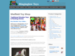 Ringinglow Toys - Sheffield Toy Shop