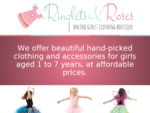 Girls Clothing Online | Clothes for Girls 1 to 7 Years