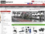 Sportska oprema prodaja, fitness sprave, kvalitetna - najniže cene, borilačka | Ring Sport - fit