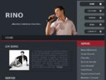 187; Rino - Musicista e Cantante per Musica Matrimonio Piano Bar Karaoke Feste Cene Animazione ed