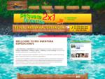 Rio Aventura Expediciones
