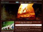 Ristorante brasiliano Roma, churrascaria a Roma, pizzeria a legna Rio Nord