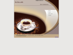 Benvenuti - Rio Rica caffè