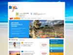 Турагенство Рио Тур Тольятти. Горящие туры из Самары в Египет, Турцию, Испания, Грецию, путевки