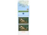 Castello di Ripa d'Orcia Agriturismo Bio Wine Estate in Val d'Orcia