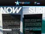 Ripstar Snowboarding en Surfing