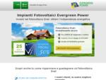 Impianti Risparmio Energetico - Brusamolino Marco
