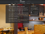 Ristorante Pizzeria Wine Bar Tatà – Roma EUR - Homepage
