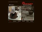 Panaino Restaurant Pizza