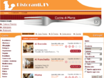 Ristoranti treviso - Mangiare a Treviso e provincia