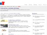 RIT - Internetinių svetainių kūrimas