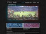 Ritchey Sealy Australian Artist