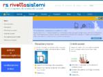 Rivetta Sistemi - presenze, accessi, sicurezza