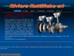 Rettifiche trasmissioni e motori navali a Venezia - Revisione alberi di trasmissione