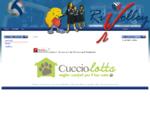 Rivolley - Associazione Sportiva Dilettantistica Pallavolo Rivoli