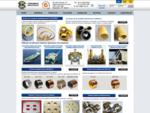 RK Componentes Industriais