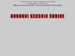 Rurouni Kenshin Shrine