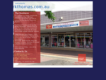 R. K. THOMAS - Country Clothing - RK THOMAS - Pty Ltd