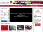 Portale per la compravendita di auto nuove e usate