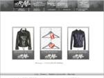 RM COLLECTION - кожаные куртки в Санкт-Петербурге, Москве, Казани