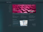 Grafično oblikovanje, tisk in izdelava spletnih strani | RM design