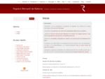 Inicio | Registro Mercantil de Mallorca